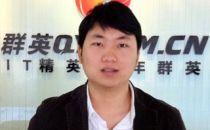 群英副总经理梁宇宏:IDC行业将呈现多元化发展