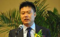 艾科沃中国区总裁王桓:机械储能有效提升UPS效率