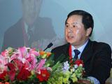 第七届中国IDC产业年度大典之主题演讲