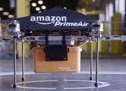 亚马逊无人机:虚妄的愿景