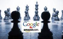 Amazon不会与谷歌云展开贴身缠斗