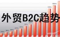 揭秘外贸B2C五种新模式:谈C2B为时尚早