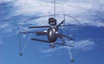 无人机飞进物流业?问题比答案多