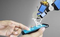 开放平台盈利 移动端购物冲击传统电商