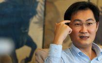 马化腾身价121亿美元 仅次于首富李彦宏