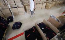 中国电商转型:抢占移动端 发展支付和物流