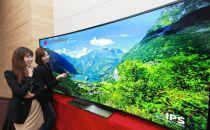 电视巨头的2014攻略:新显示技术和自主操作系统