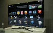 智能电视的2013:没有智能,只有电视