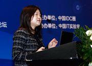 IBM王晓梅:大数据时代下的新机会新价值