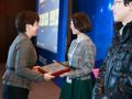 第八届IDC大会现场颁奖