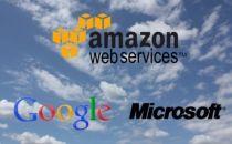 亚马逊AWS与微软激战云服务 双双降价