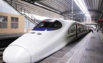 我国首个高铁动车WiFi系统将投入使用