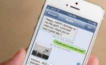 苹果公司提交新专利:发错短信可修改