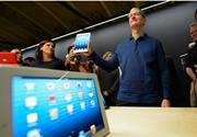 三星可能在年底超越苹果 领先平板市场