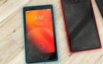 传诺基亚本月将推Android智能手机
