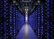2013年谷歌为数据中心花费73亿美元