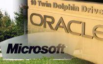 微软与甲骨文公布Azure合作协议起始日期