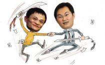 """CCTV2《央视财经评论》:""""二马""""烧钱司机受益"""