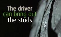 可自动伸缩防滑钉的轮胎问世 行车中随意切换