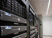 IDC:定制服务器的增长强于品牌服务器