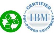 您知道IBM官方认证再制造设备吗?