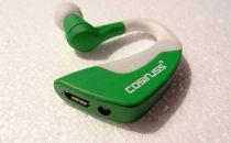 Cosinuss推出能够监测心率的入耳式耳机