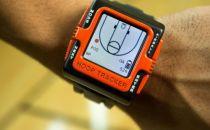 为篮球爱好者打造的手表 可追踪投篮路线