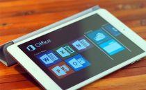 微软发布iPad版Office:编辑文件需付费