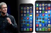 iPhone销量减少:苹果 你就赶快推大屏手机吧