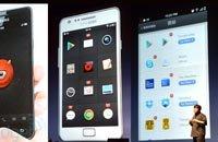 锤子罗永浩宣布获B轮融资 声称5月20日推手机