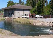 苹果为数据中心收购水力发电设施供能