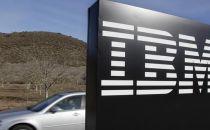 传我国金融领域或将弃用IBM高端服务器