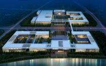 南京江北新区打造10万平方米IDC数据中心