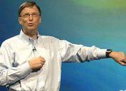 微软也要推出智能手表?