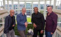 史上最大收购案:苹果宣布30亿元收购Beats