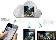 苹果正式进入云存储市场
