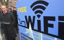 Wifi入口热 谷歌拟给中小企业提供折扣WiFi设备