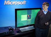 微软和基于云端的企业软件供应商战略结盟