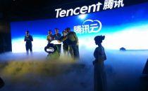 腾讯云启动全球化部署 香港数据中心即将上线