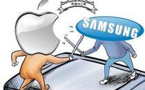 三星削减25%订单,真的怕了苹果?