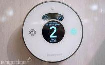 Lyric智能恒温器上手 Nest强有力竞争对手
