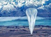 Google气球计划:气球上的互联网