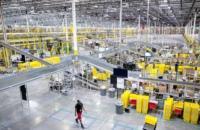 贝索斯统治美国电商的秘诀:走进亚马逊仓库