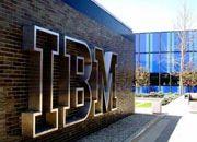 IBM频收初创企业 押注云计算加速转型