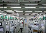 富士康将用机器人生产iPhone6 节省开销