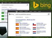 必应猜中巴西惨败给德国 预测下场阿根廷取胜