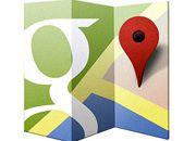 谷歌地图最新升级可显示任意两点间距离