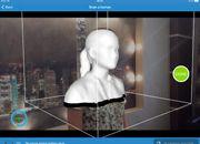 3D捕捉技术未来或成为iPad差异化卖点