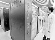 超级计算机还是超级烂尾?天河一号闲置近1年