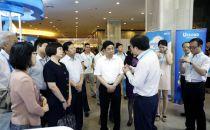 王力达:政府采购云服务定点方案制定完成